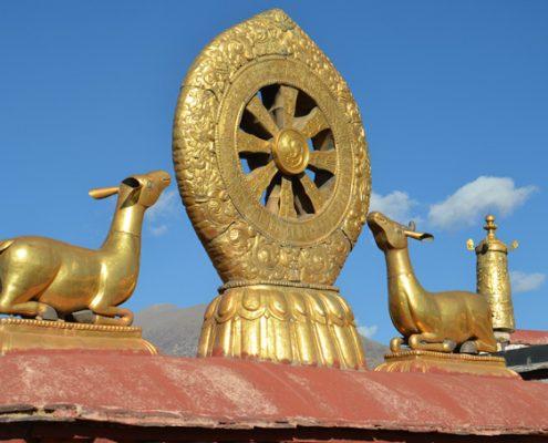 China-Tibet Qi Gong