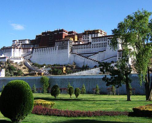 China-Tibet Qigong