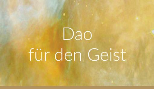 Dao Geist Tianai Qigong