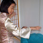 Einzelsitzungen Tianai Qigong