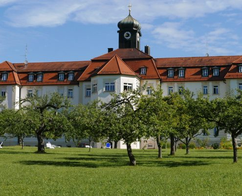 Kloster Kostenz Chi Gong