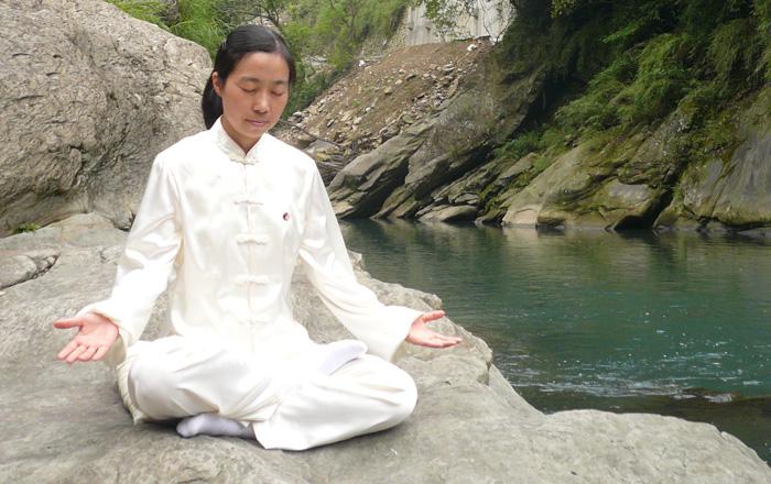 Meditation Chi Gong