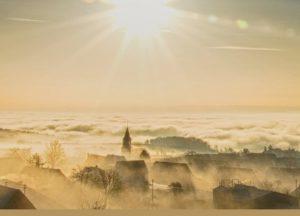 Energienahrung und Schweigen Tianai Qigong