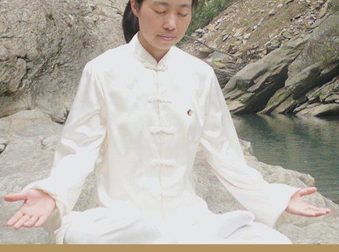 Meditation Qi Gong