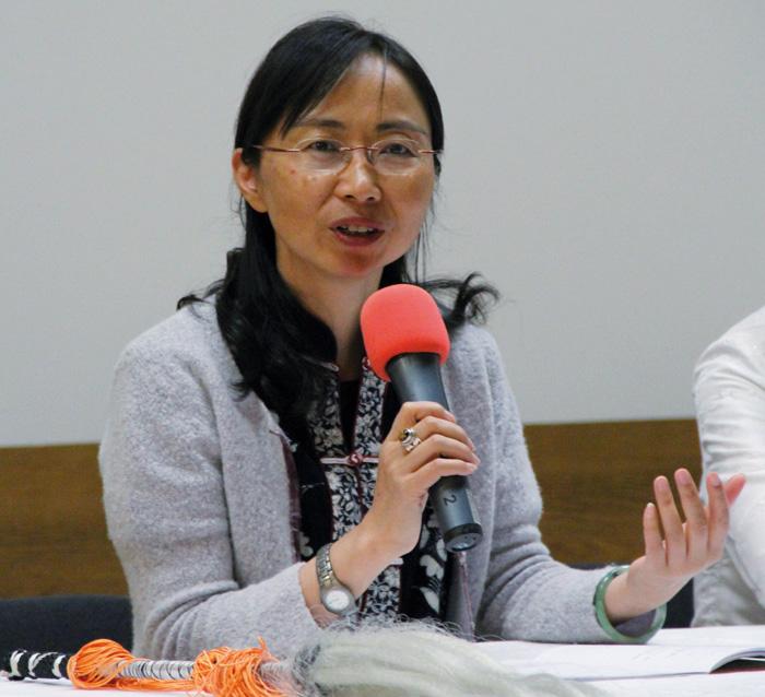 Tianai Qigong