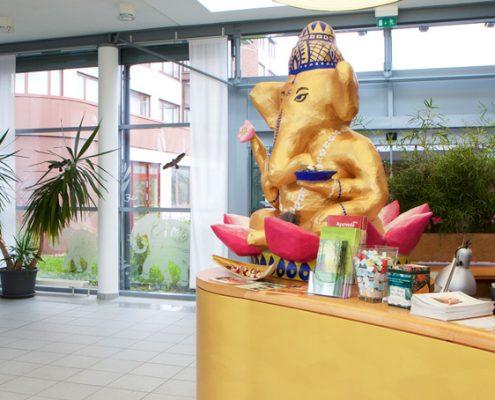 Yoga Zentrum Qi Gong