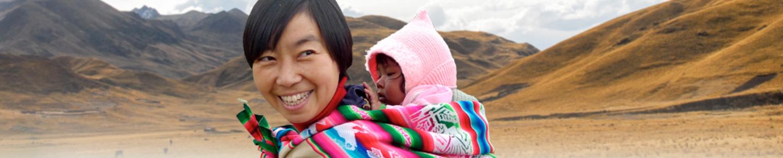 Soziale Projekte Tian Ai Qigong